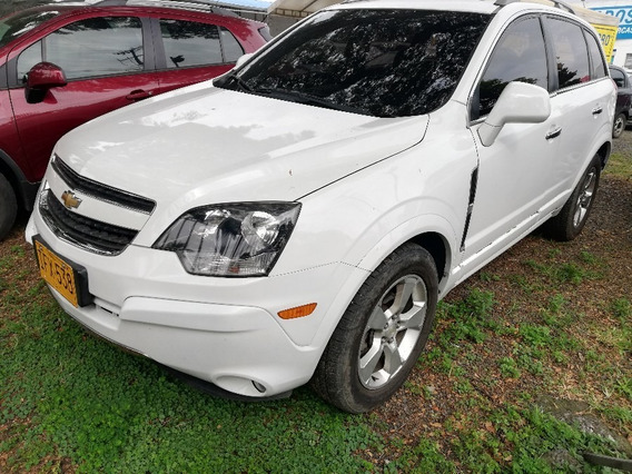 Captiva Sport Lt Awd At