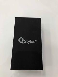 Celular LG Q Stylus A