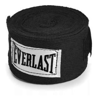 Par De Vendas De Boxeo 120 - Mma - Artes Marciales Everlast