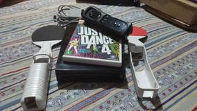 Videogame Nintendo Wii Desbloqueado + Jogo + Raquete