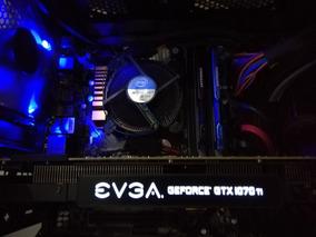 Computador Gamer Gtx1070ti