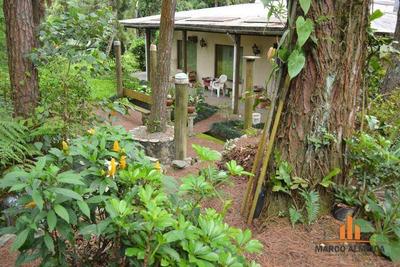 Chácara Residencial À Venda, Demarchi, São Bernardo Do Campo - Ch0001. - Ch0001