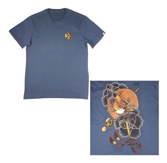 Camiseta Mcd Regular Golden Fish 2834