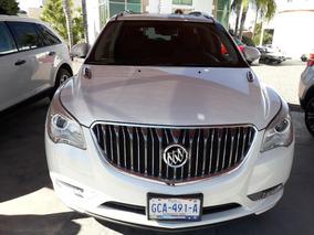Buick Enclave 3.6 Premium At 2016 Blanca