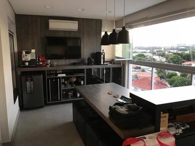 Apartamento Com 2 Dormitórios À Venda, 122 M² - Jardim São Caetano - São Caetano Do Sul/sp - Ap39912