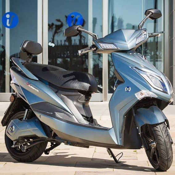 Sunra Hawk Litio Extraible 50km / Hot Sale
