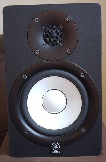 Monitor De Referencia Yamaha Hs50m (par)