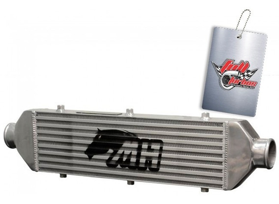 Intercooler Street 2-1/2 - Metal Horse