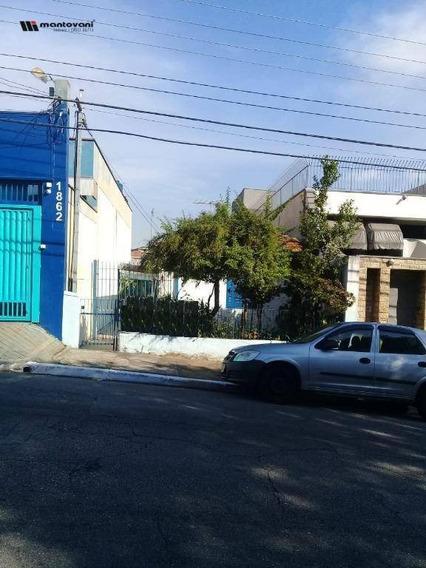 Casa À Venda, 70 M² - Vila Formosa - São Paulo/sp - Ca1662