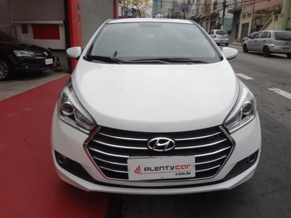 Hyundai Hb20s 1.6 Premium 16v Flex 4p Automático 2017