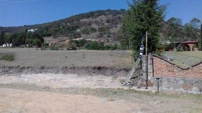 Se Vende Terreno En Las Cabañas Tepotzotlan