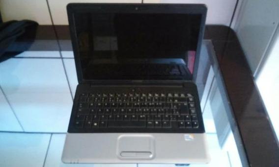 Notebook Compaq Cq 40-311br- Não Funciona Para Conserto
