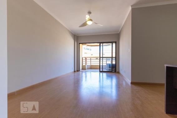 Apartamento Para Aluguel - Cambuí, 2 Quartos, 85 - 892997940