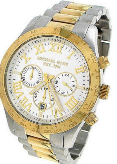 Relógio Michael Kors Mk 8229