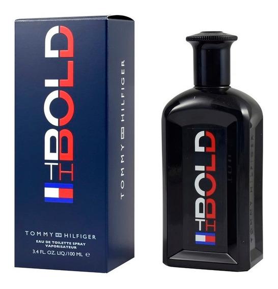 Tommy Bold 100 Ml Eau De Toilette De Tommy Hilfiger