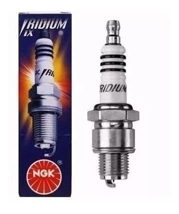 Vela Iridium Br9eix Ngk Japan P/ Carro Turbo Motor Ap