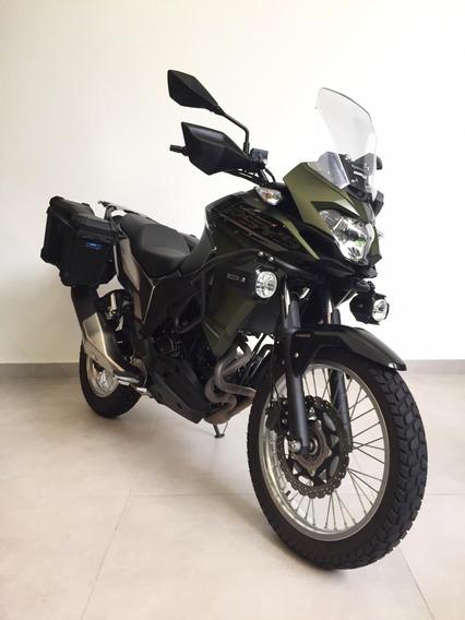 Kawasaki Versys-x 300 Tourer - Honda Xre 300 2018 - ( M )