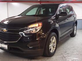 Chevrolet Equinox 5p Ls L4/2.4 Aut 2017