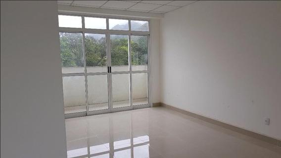 Sala Em Curicica, Rio De Janeiro/rj De 35m² À Venda Por R$ 210.000,00 - Sa229787