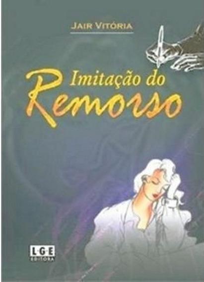 Livro Imitação Do Remorso