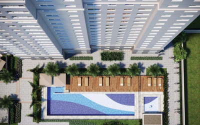 Apartamento Em Mooca, São Paulo/sp De 26m² 1 Quartos À Venda Por R$ 159.000,00 - Ap102661
