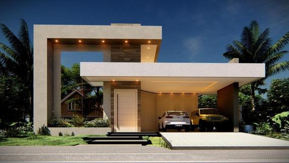 Casa Em Plano Diretor Sul, Palmas/to De 210m² 3 Quartos À Venda Por R$ 900.000,00 - Ca328057