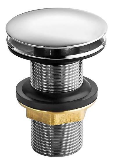 Válvula P/lavatório Click Up 1 (2,6cm) V03 Metal