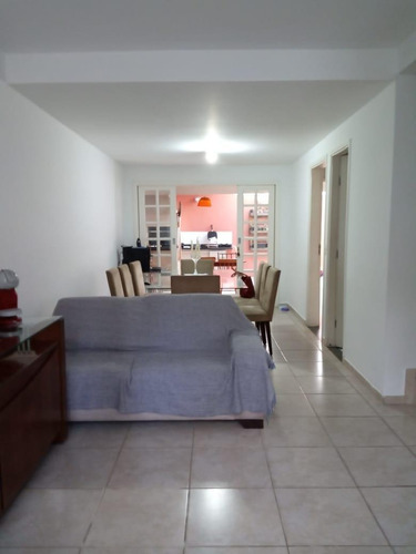 Sobrado Com 4 Dormitórios À Venda, 125 M² Por R$ 600.000,00 - Jardim América - São José Dos Campos/sp - So0903