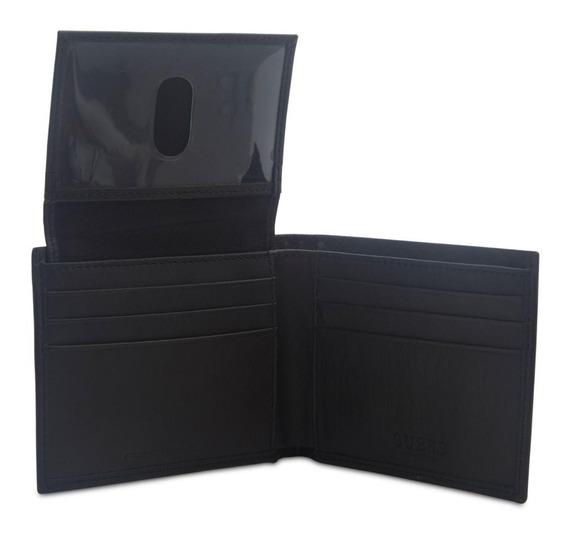 Billetera Guess Hombre Premium Rfid Anti Clonación