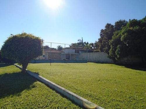 Imagem 1 de 15 de Chácara Para Venda Em Araras, Jardim Maria Rosa, 3 Dormitórios, 1 Suíte, 3 Banheiros, 2 Vagas - V-088_2-529173