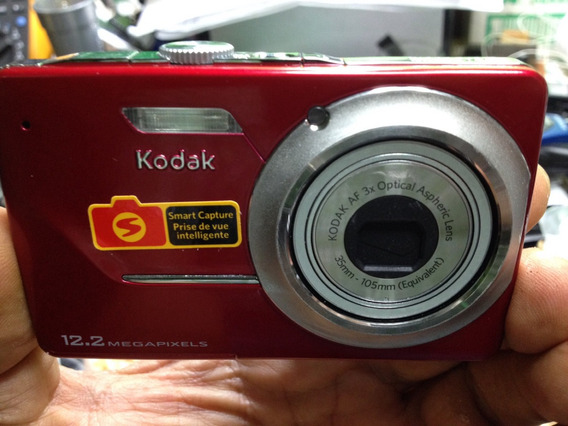 Cámara Fotográfica Digital Kodak M341 Nueva!!!