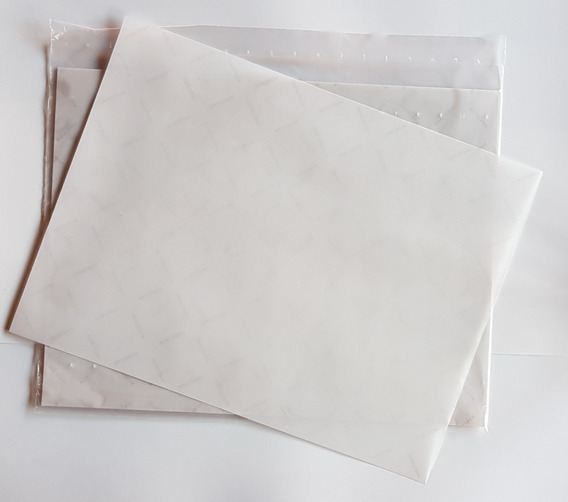 Planchas Plastificado En Frio 37 * 50 Cm X 40 Unid. 150 Mic.