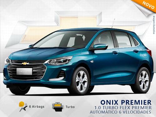 Onix 1.0 Automatico 2020 (1461889040)