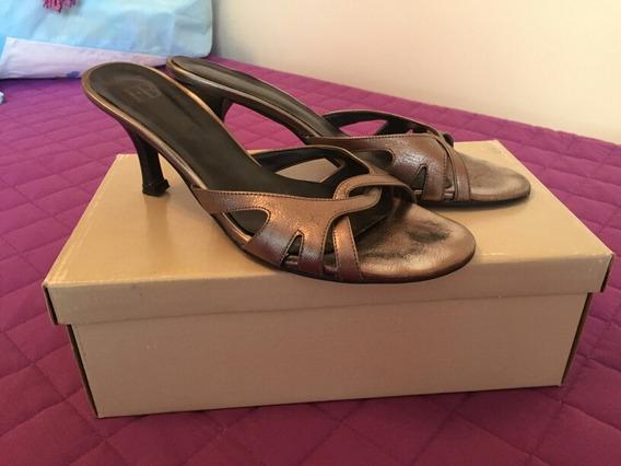 Sandalias Zapatos De Dama De Fiesta Febo