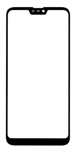 Vidro S Touch Zenfone Max Plus M2 Zb634kl Tela Visor Frontal
