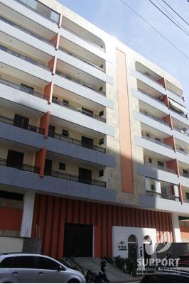 Apartamento 1 Quarto A Venda No Centro - V-1787