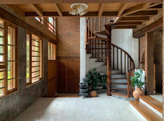 Se Vende Casa Finca En El Retiro Sector La Fe