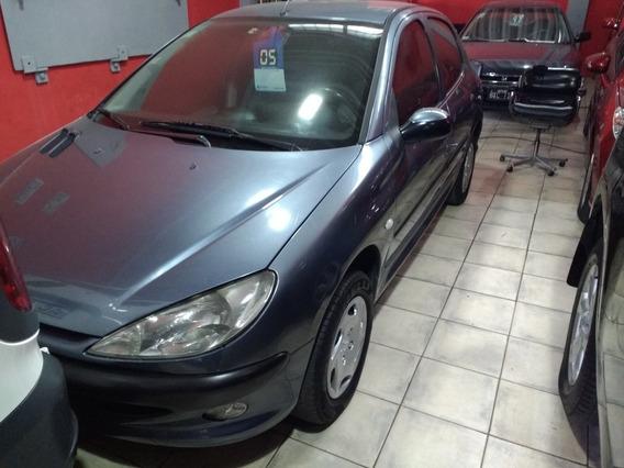 Peugeot 206 1.6 Xr Tiptronic 2005