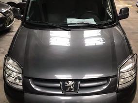 Peugeot Partner Patagónica 1.6 Vtc Plus