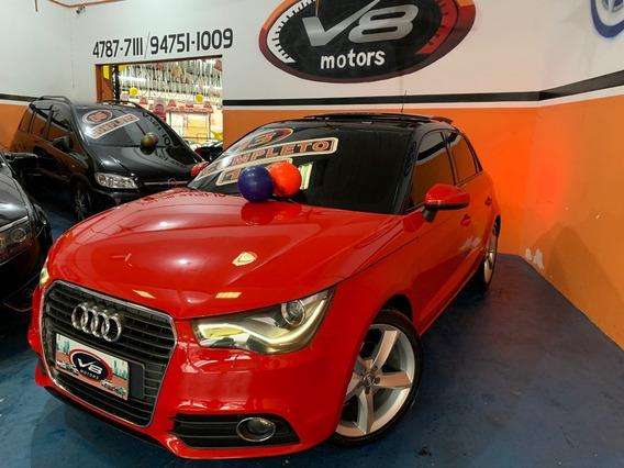 Audi A1 1.4 Fsi Teto Solar 2013