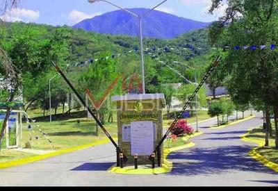 Cumbres De Santiago