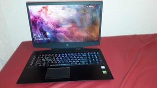 Hp Laptop Omen 17-cb0xxx