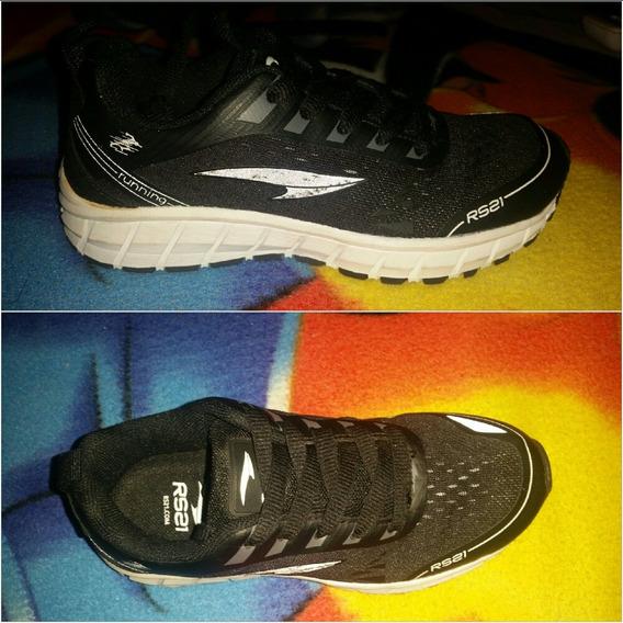 Zapatos Rs21 Runnig Talla 30