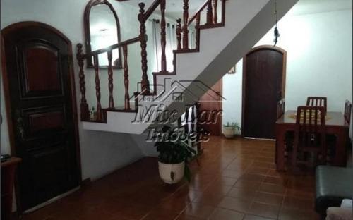 Imagem 1 de 10 de Ref 5436 - Casa Sobrado No Bairro Km 18 - Osasco - Sp - 5436