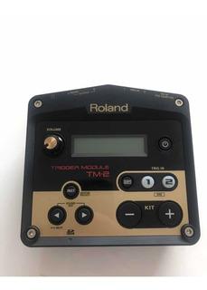 Roland Tm 2 Prácticamente Nueva