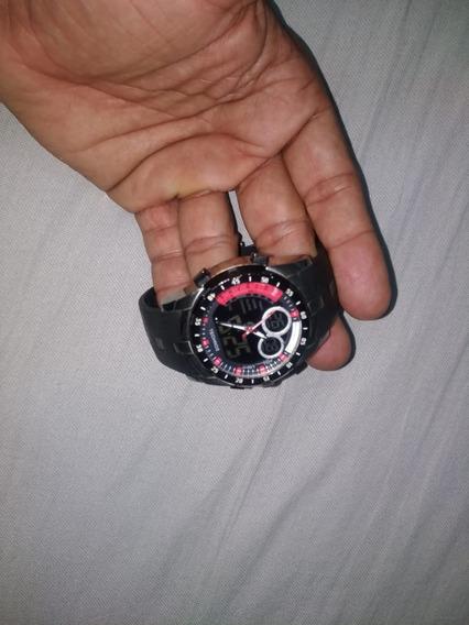 Relógio Technos Ca251a Conservado