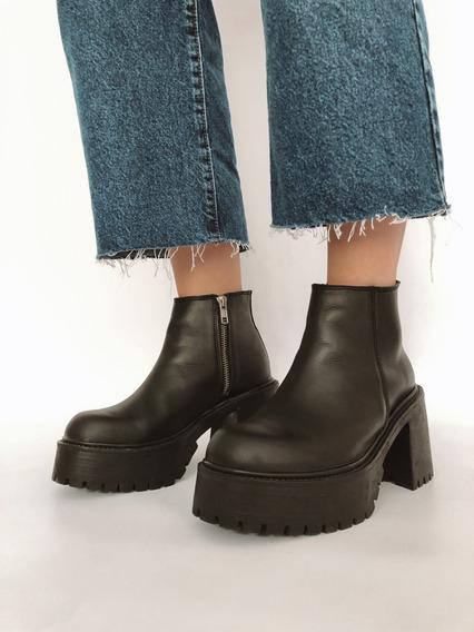 Botas Borcegos Borceguies Simona Shoes Larson