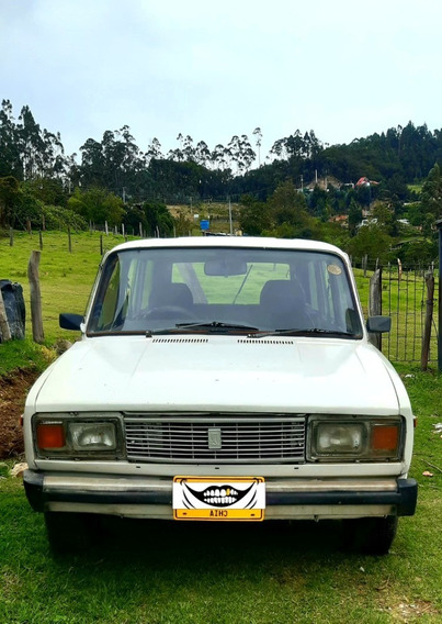 Lada 2104 Beige Hueso Mod 92 Gasolina
