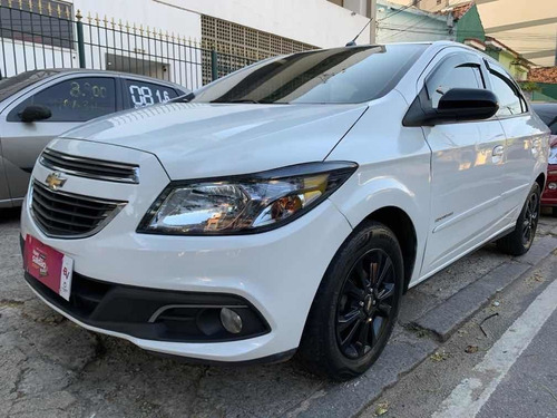 Chevrolet Prisma 2015 1.0 Advantage 4p