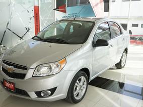 Chevrolet Aveo 1.6 Ltz At 2017